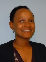Aminah Wells, Gilchrist Hospice Care, Clinical Bereavement Counselor