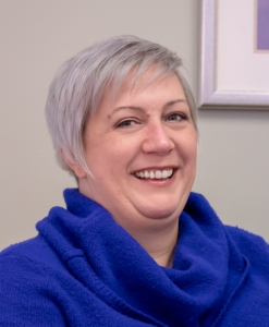 MaryAntonucci volunteer manager
