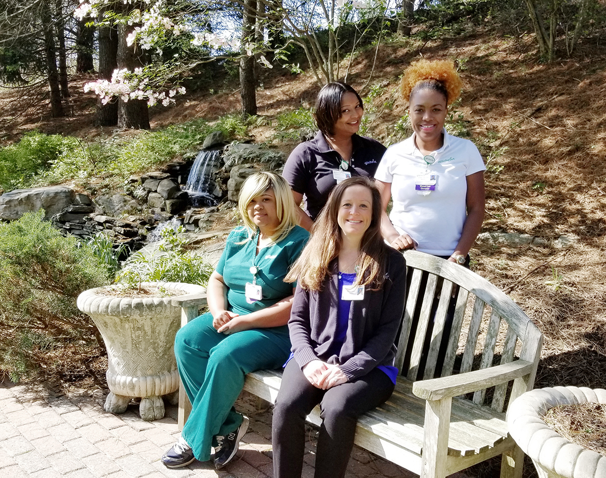 exceptional nurses