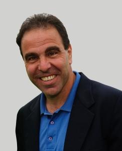 Pete Mangione