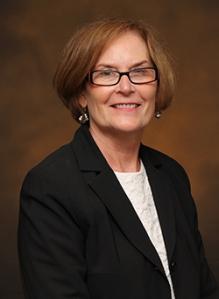 Cathy Hamel, Gilchrist President